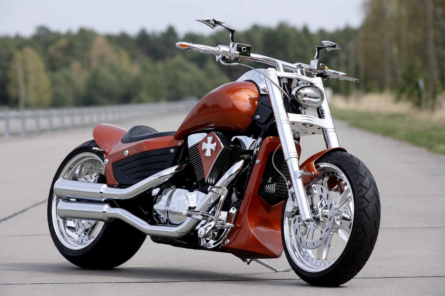 Kawasaki Vn B